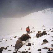 Горы Пастухова